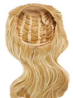 Three Quarter Hair Piece Colour 18SB