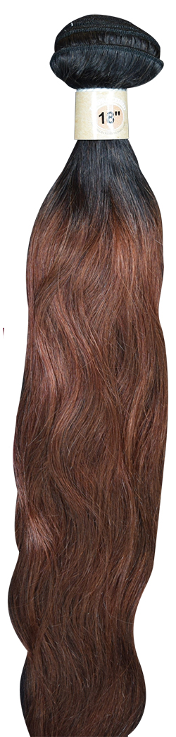 Brazilian Ombre Black 33