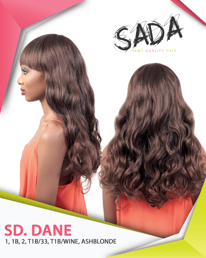 Image of the Dane Wig by Motown Tress