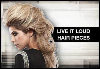 Hairaisers Hair Extensions - Shop Large Hair Pieces and Wigs
